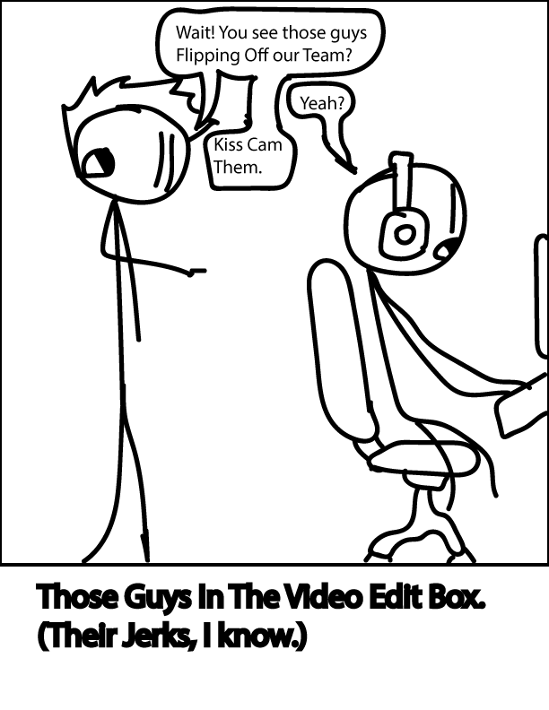 The-Video-Room-(Comic-Short)