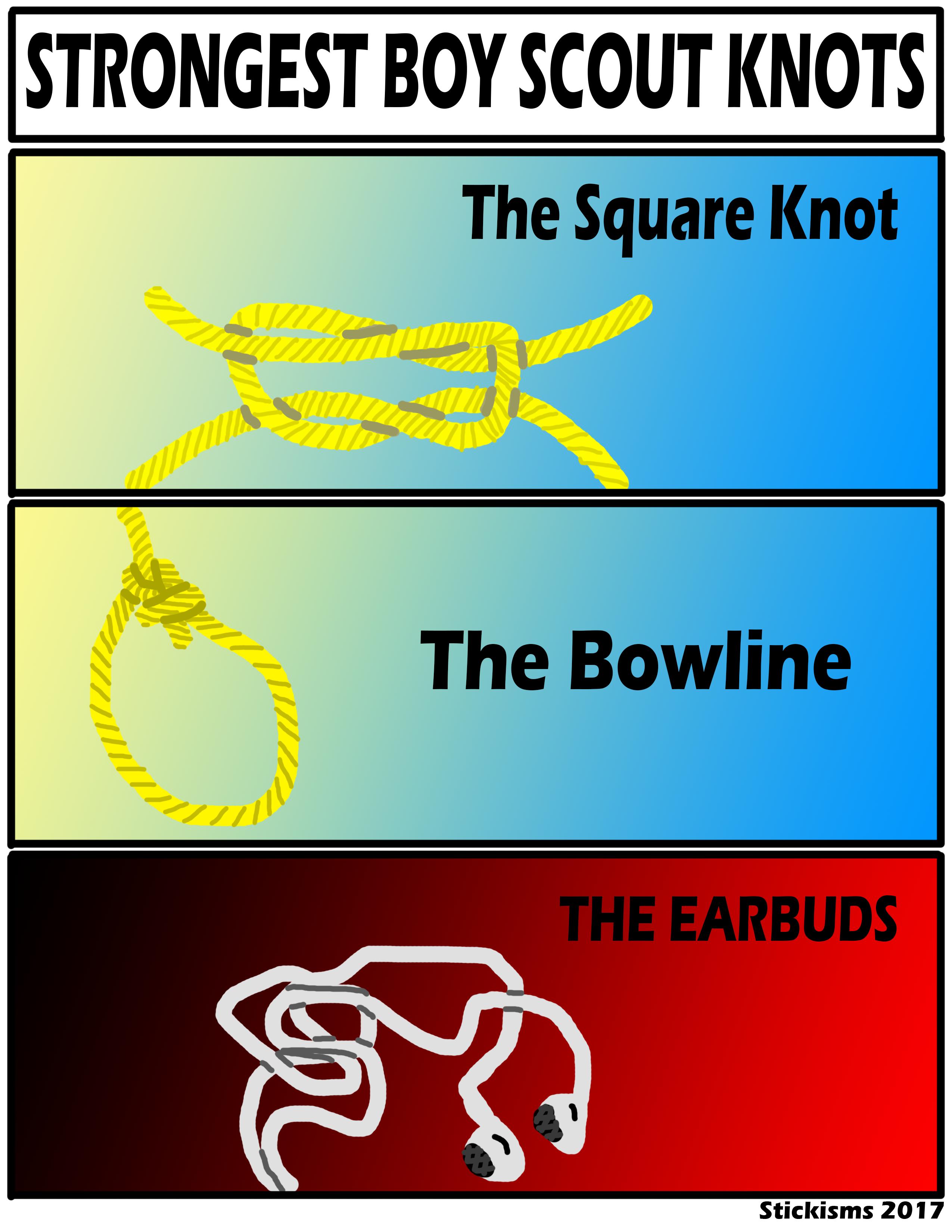 Strongboyscoutknots
